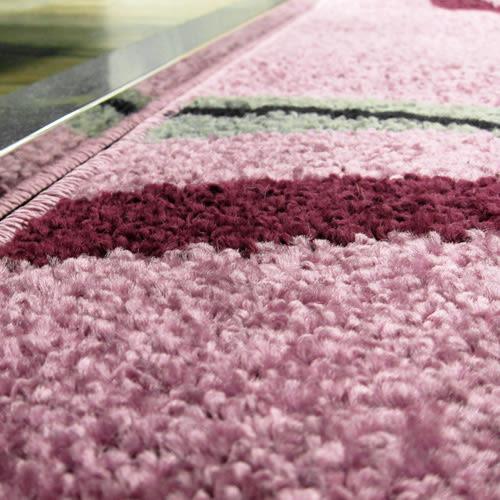 范登伯格 亞曼★現代進口地毯-畫圈160x235cm