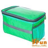 iSFun 自行車收納*前管透視觸控防水包 ◆86小舖 ◆