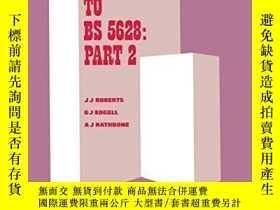 二手書博民逛書店Handbook罕見to BS 5628: Part 2: St