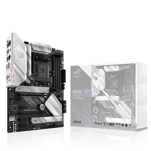華碩 ASUS ROG STRIX B550-A GAMING AMD 主機板