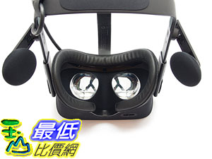 [107美國直購] VR面罩保護墊 Oculus Rift Facial Interface & Foam Replacement Hygiene Set