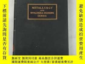 二手書博民逛書店properties罕見of metals at elevate