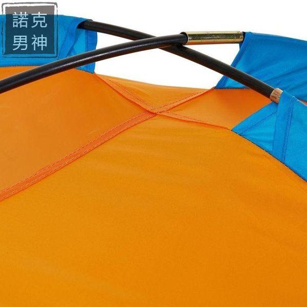 帳篷 遮陽篷公園垂釣沙灘輕便休閒帳篷易搭建jy 全館免運