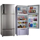 【TECO東元】543L變頻三門冰箱 R5551VXLH