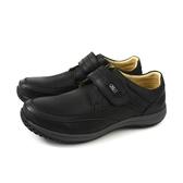 YS Yiu San 休閒鞋 皮鞋 牛皮 黑色 男鞋 16167690 no306