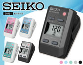 【小麥老師樂器館】節拍器 夾式電子【A24】日本 SEIKO DM51 吉他 烏克麗麗 電子鼓 電吉他