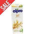 即期【ALPRO】原味燕麥奶(1公升) 效期2021/08/02