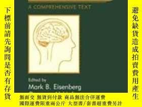 二手書博民逛書店The罕見Cavernous Sinus: A Comprehensive Text-海綿竇:綜合性文獻Y36