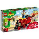 樂高LEGO DUPLO 玩具總動員 玩...