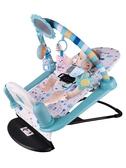 嬰兒健身架哄娃神器嬰兒搖搖椅腳踏鋼琴健身架器0-6-12個月新生寶寶1歲玩具 JD 新年禮物