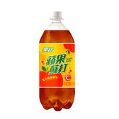 黑松蘋果蘇打2000ML【愛買】