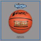 VEGA 進階科技籃球 特級發泡球面 台灣品牌 橘 燙金 OBR-724【SP】