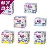【日本境內Merries】 妙而舒彩盒4包裝黏貼/褲型【免運直出】
