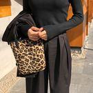 豹紋mini小包手提包 【91-20-8...