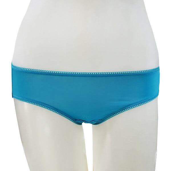 限時特賣【蕾黛絲】Sloggi 花漾年華系列低腰褲 七件組(M-EL號)