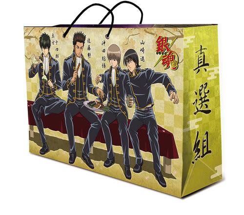 銀魂-大手提袋(1)