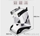 新款刀架刀座廚房創意置物架通風防霉收納架創意實用放菜刀盒子QM 向日葵