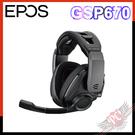 [ PCPARTY ] EPOS   Sennheiser GSP 670 無線雙模 Wireless 耳機麥克風