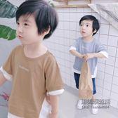 ✡清涼一夏✡ 短袖T恤純棉中大半袖薄款體恤潮