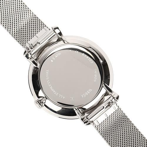 FOSSIL 閃耀愛琴海米蘭腕錶36mm(ES4322)270533