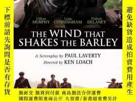 二手書博民逛書店The罕見Wind That Shakes The BarleyY256260 Paul Laverty Ga