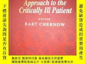 二手書博民逛書店The罕見Pharmacologic Approach to t