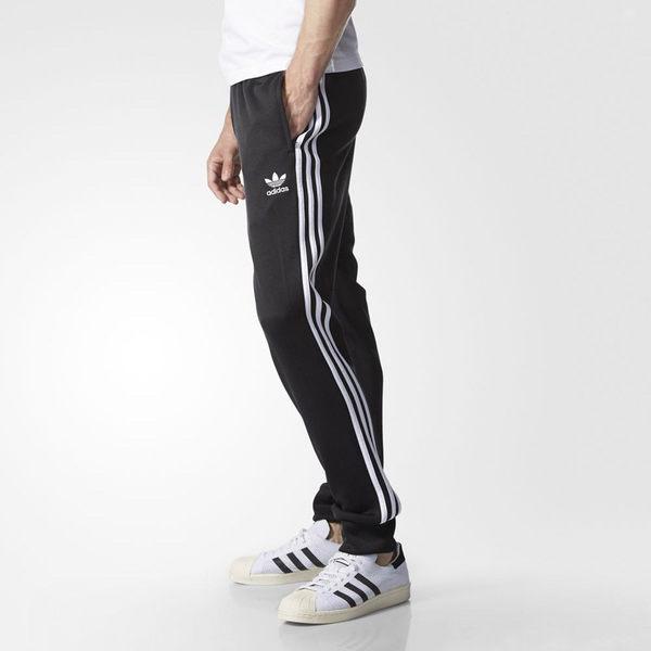adidas運動縮口褲