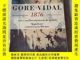 二手書博民逛書店G罕見OR E VIDAL1876Y7987 出版1976