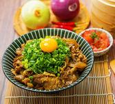 喜憨兒簡單廚房『 大阪元氣燒牛丼飯-3入組 』