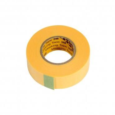 泰聯 矽利康專用遮蔽膠帶 1入