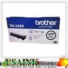 Brother TN2460 原廠標準容量黑色碳粉匣 適用 L2375DW/L2385DW/L2550DW/L2715DW/L2750DW/L2770DW