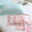 涼冰絲枕巾吸汗涼爽枕巾單人嬰兒寶寶蓋巾夏【匯美優品】