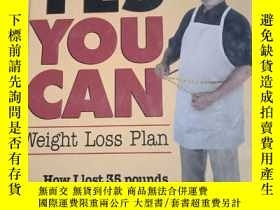 二手書博民逛書店mr.food罕見yes you can weight loss