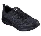 SKECHERS系列-Arch Fit-Paradyme 男款專利鞋墊回彈避震休閒鞋-NO.232041BBK