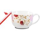 【堯峰陶瓷】5.5吋 新色保鮮湯杯 湯碗...