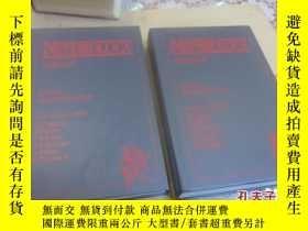二手書博民逛書店nephrology罕見(volume 1 2) 16開精裝英文