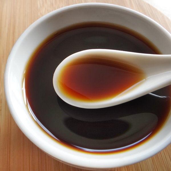 李記古早味黑豆蔭油500ml