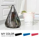 垃圾袋 塑膠袋 1入 手提式 一次性 廚房 斷點式 居家 廁所 辦公室 手提式 垃圾袋【N365】MY COLOR