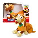 【奇買親子購物網】美國Slinky 彈簧狗軟質玩偶