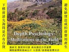 二手書博民逛書店【罕見】2004年出版 Depth Psychology: Me