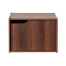 書櫃 堆疊 收納 【收納屋】家居E1單門櫃&DIY組合傢俱
