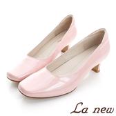 【La new】Jasmine系列 淑女鞋(女223040152)