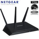 《NETGEAR》雙頻無線路由器-R70...
