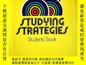 二手書博民逛書店studying罕見strategiesY37363 longm