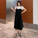 漂亮小媽咪 兩件式 長裙 【DS9821...