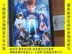 二手書博民逛書店Nanny罕見McpheeY15335