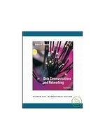 二手書博民逛書店《Data Communications Networking》