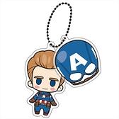 T-ARTS Marvel Xbuddies 面具吊飾-史帝夫羅傑斯 (美國隊長)_ TA53840