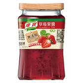 康寶果醬草莓400g【愛買】