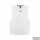Adidas 男 M ID JSY TANK 愛迪達 籃球背心 - CG2125